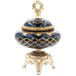 Bonbonnière  Cristal Hand Made