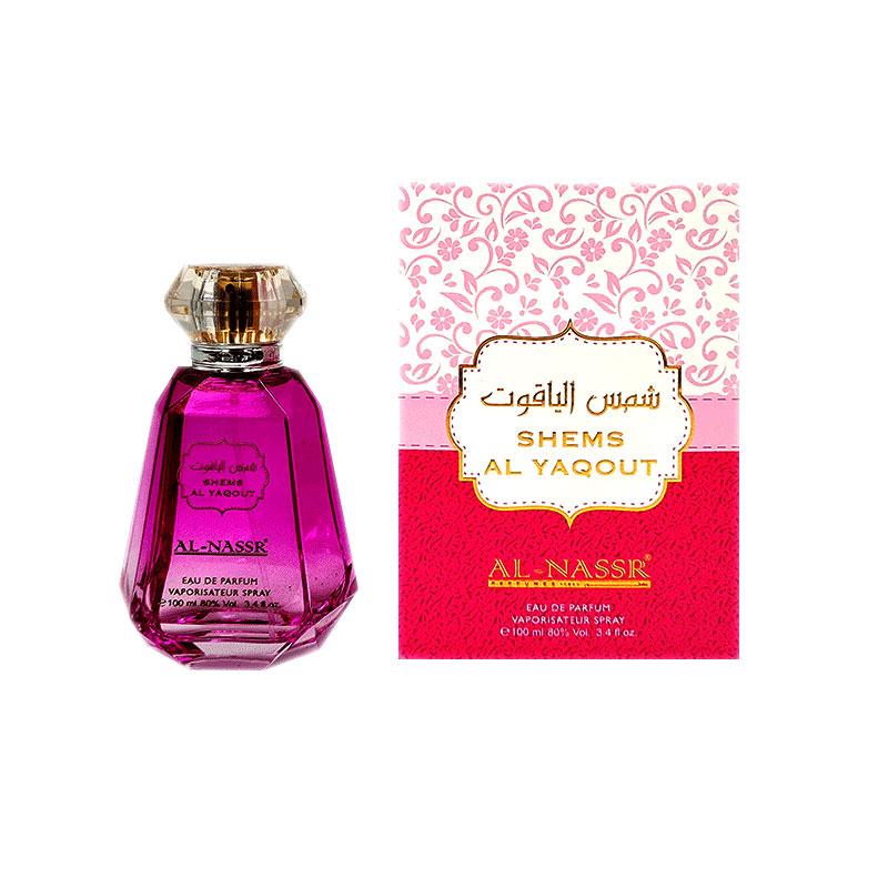 Parfum Chems-Al-Yaquot
