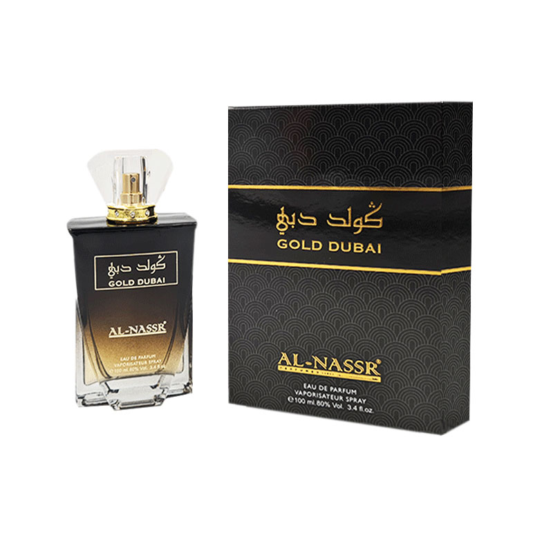 Parfum Gold-Dubaï