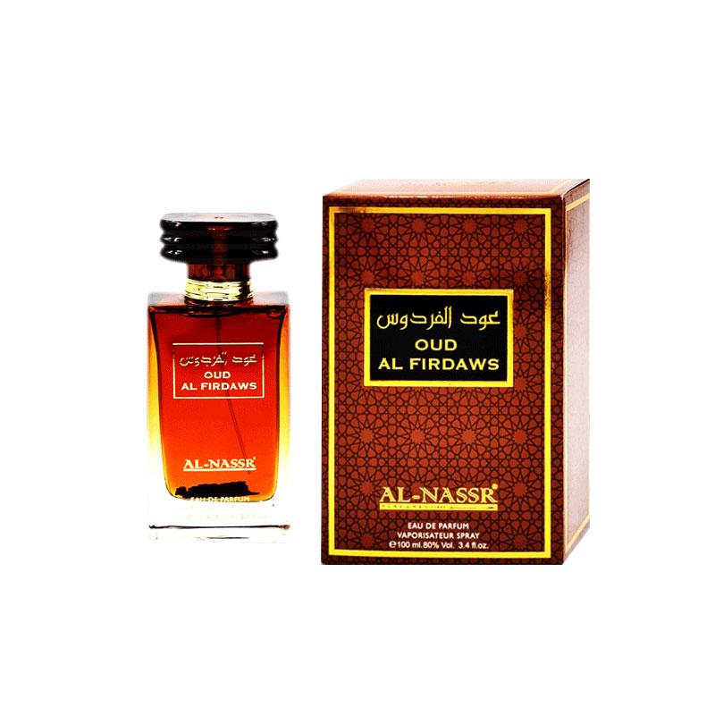 Parfum Oud-Al-Ferdaws