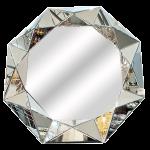 Miroir-7 – Argentée