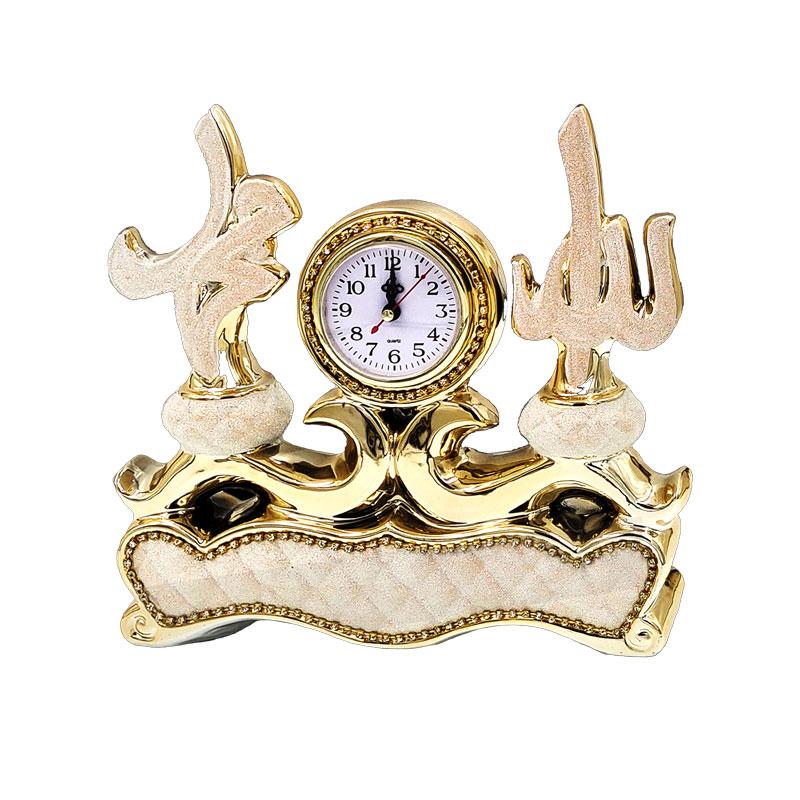 Déco-islamique-Horloge-2