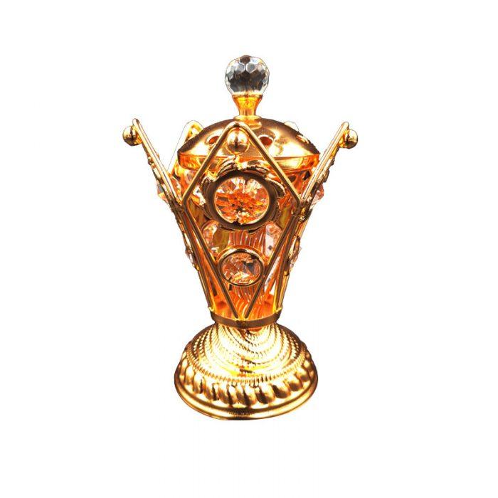 Mbekhra Crown