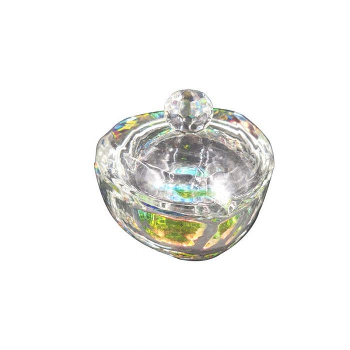 Pot en cristal Classique