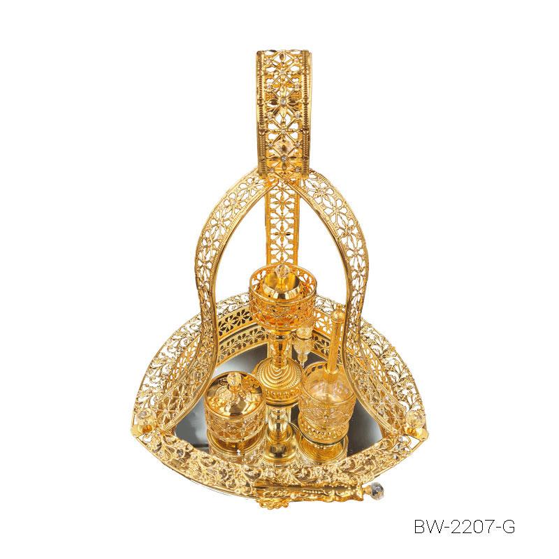 Set Mabkhara BW-2207